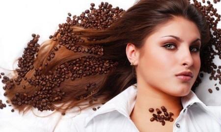 Güzellik İçin Kahve Maskeleri