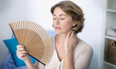 Menopozda Östrojen Hormonunun Etkisi