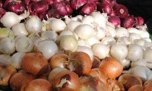 Soğanın Sağlık Faydalarını Biliyor musunuz?