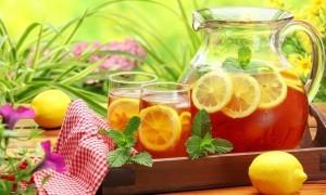 Zayıflamanıza Yardımcı Olacak Bitki Çayları