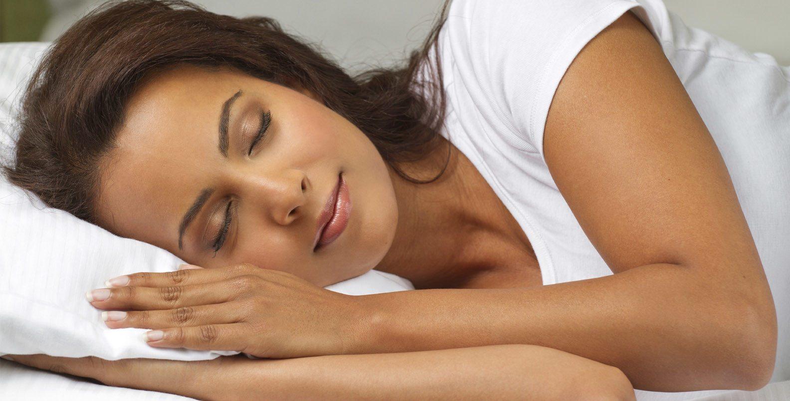 Güzellik Uykusu Nasıl Olur