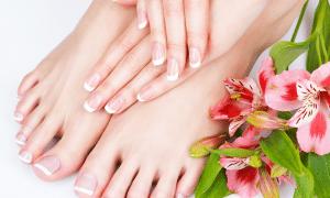 Kışın Ayaklarınızı Sağlıklı Tutmanın Yolları