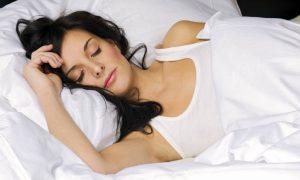 Uykunuzun Gelmesine Yardımcı Olan Besinler