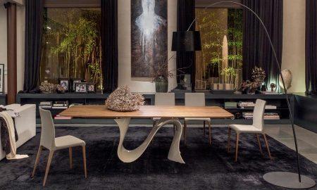 Yemek Odası Modelleri ve Dekorasyon Fikirleri