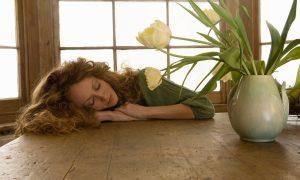 Yorgunluk İle Mücadele Eden Besinler