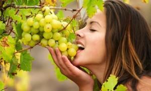 Üzüm Yemenin Sağlığa Yararlarını Biliyormusunuz?