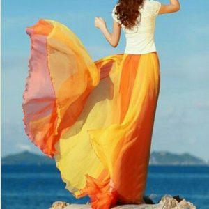 Renk psikolojisi ve turuncu