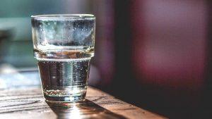 Tuzlu su ve bitkisel çaylar