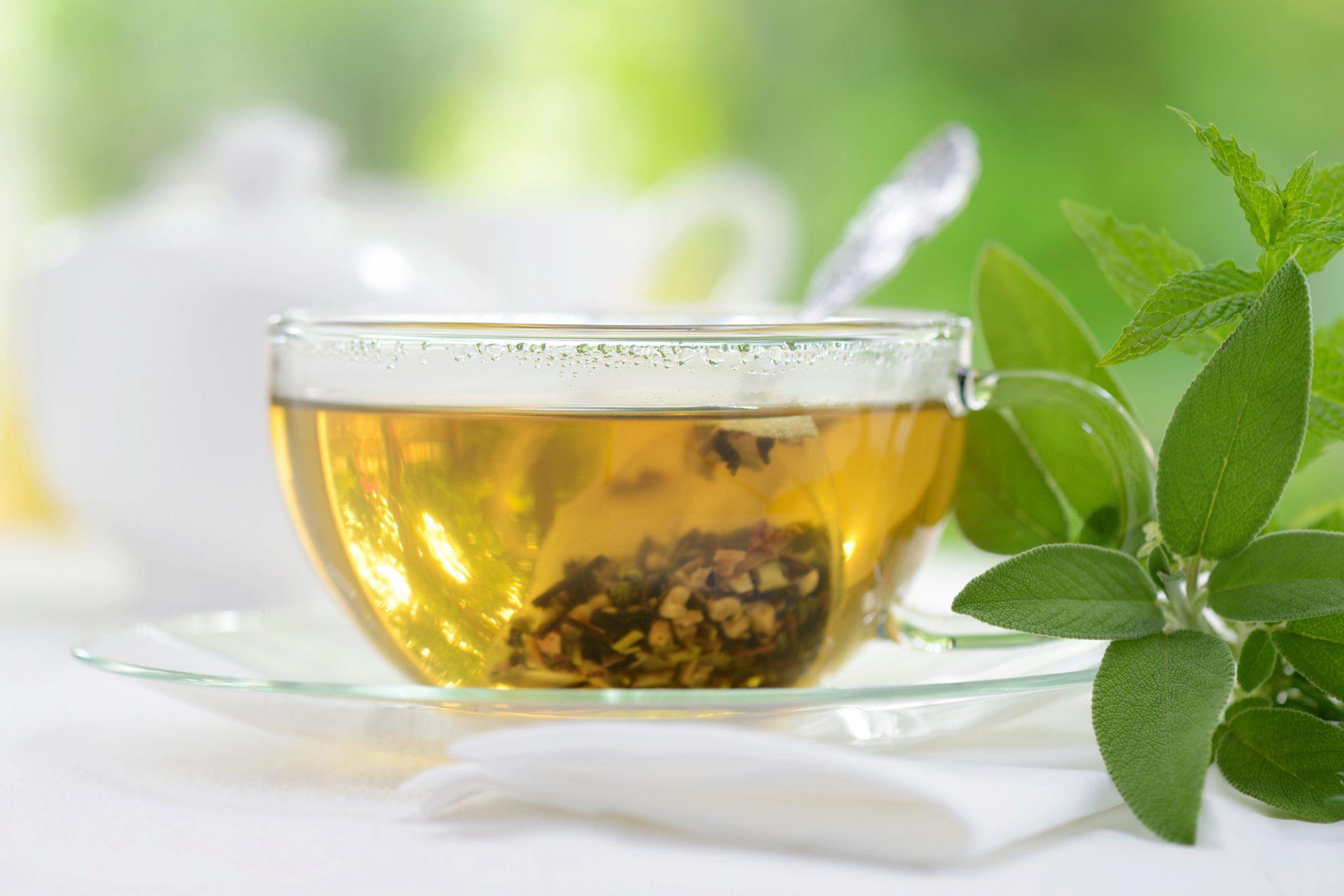 Sinüs Tıkanıklığına Çare Bitki Çayları