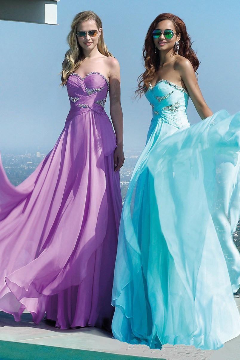 Balo Kıyafet Seçimi ve Trendleri