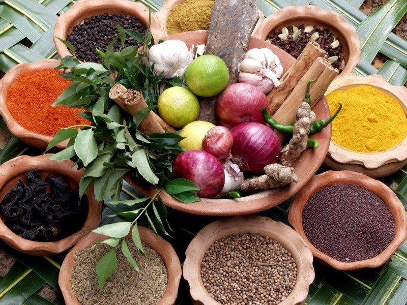Mutfağınızda Bulunan İlaç Gıdalar