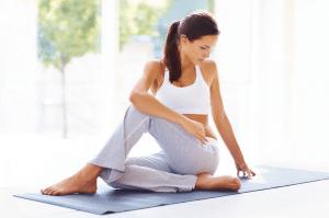 Sağlıklı yaşam için dört önemli egzersiz hareketleri