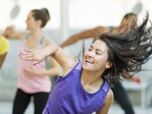 Sağlığın Anahtarı Dört Egzersiz Hareketleridir