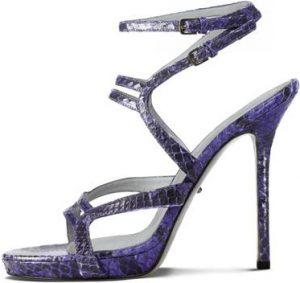 Ayakkabı Trendleri