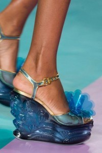 İlkbahar-Yaz Hit Olacak Ayakkabı Trendleri
