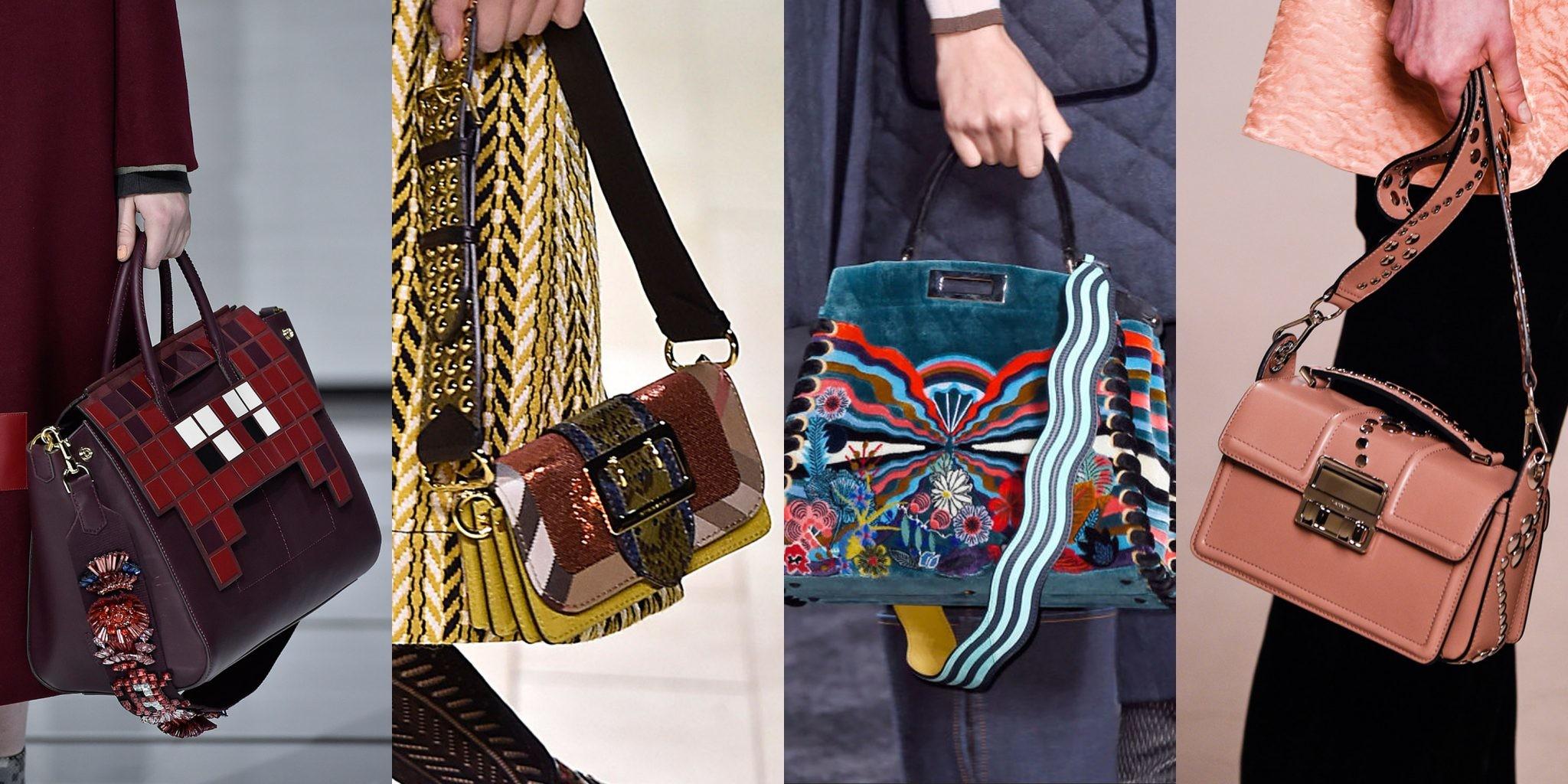 Çanta seçimi, çanta modelleri ve ipuçları
