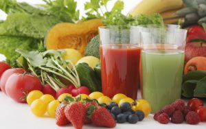 Probiyotik domates suyu
