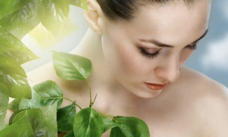Sağlıklı ve güzel cildin sırrı: Yeşilçay