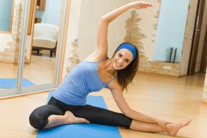 Doğru Egzersizin Sırrı 2