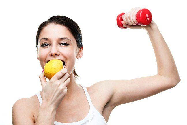 Doğru Egzersizin Sırrı