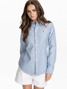 Polo Kadın Gömlek Çeşitleri 6