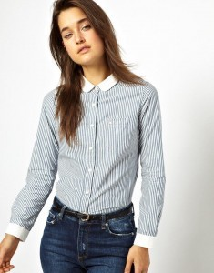 Polo Kadın Gömlek Çeşitleri 4