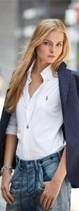 Polo Kadın Gömlek Çeşitleri 9
