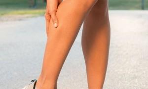 Bacak Krampları ve Kas Spazmları İçin Tedavi Yöntemleri 3