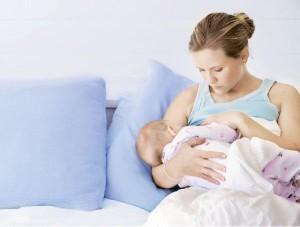 Bebeğinizi Doğru Emzirme 4