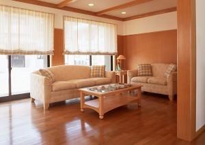 Küçük Salonlar İçin Büyük Dekorasyon Önerileri 2