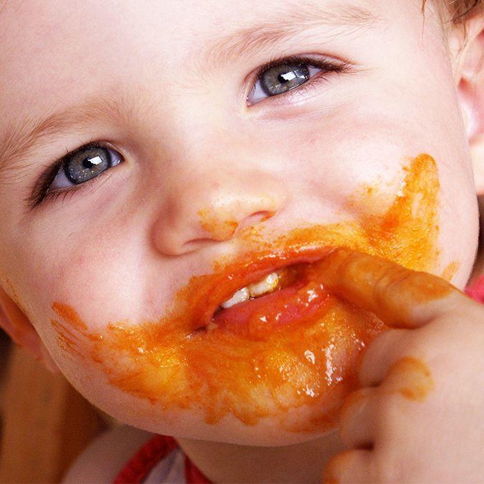 Bebeklerin Yemesi Gereken En Önemli İlk 3 Gıda