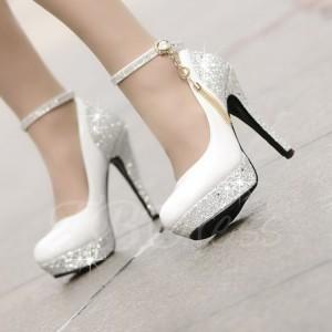 Gelin Ayakkabı Seçimi ve Modelleri 21