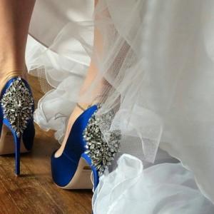 Gelin Ayakkabı Seçimi ve Modelleri 22