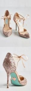 Gelin Ayakkabı Seçimi ve Modelleri 24
