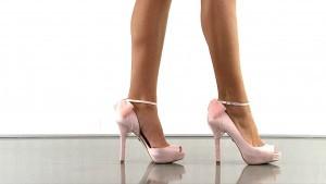Gelin Ayakkabı Seçimi ve Modelleri 25