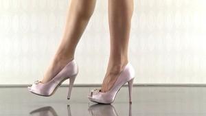 Gelin Ayakkabı Seçimi ve Modelleri 26