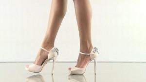 Gelin Ayakkabı Seçimi ve Modelleri 27