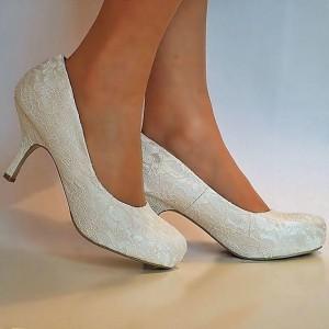 Gelin Ayakkabı Seçimi ve Modelleri 30