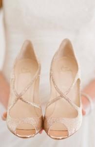 Gelin Ayakkabı Seçimi ve Modelleri 32