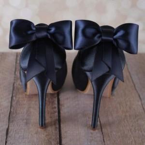 Gelin Ayakkabı Seçimi ve Modelleri 34
