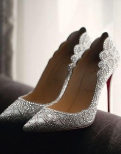 Gelin Ayakkabı Seçimi ve Modelleri 2
