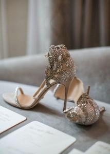 Gelin Ayakkabı Seçimi ve Modelleri 36