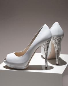 Gelin Ayakkabı Seçimi ve Modelleri 38