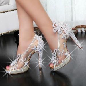 Gelin Ayakkabı Seçimi ve Modelleri 47