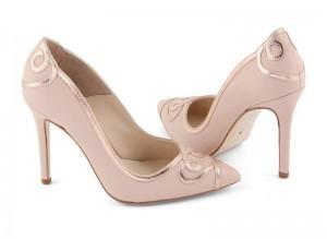 Gelin Ayakkabı Seçimi ve Modelleri 17