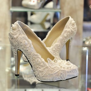 Gelin Ayakkabı Seçimi ve Modelleri 4