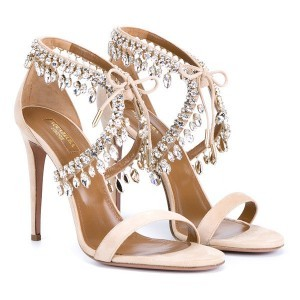 Gelin Ayakkabı Seçimi ve Modelleri 19