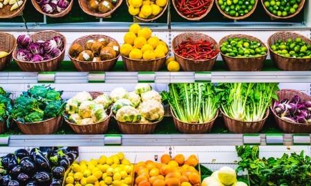 Kanser Büyümesini Yavaşlatan Gıdalar