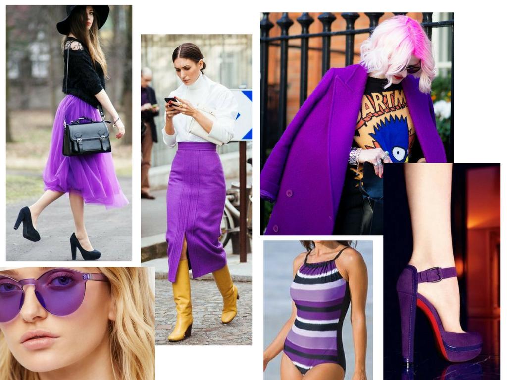 Bu Bahar Giyebileceğiniz Trend Renkler
