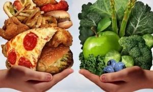 Egzama İçin Bakım ve Beslenme